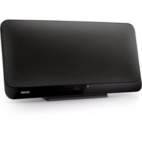 Philips Micro Sistema Bluetooth, Usb, Cd, 20w Rms Btm2460