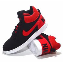 Zapatillas Nike Court Borough Mid - Basketball Inspiration -