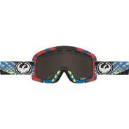 Antiparra Ski/snowboard // Dragon D1 Future + Lente Extra