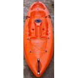 /// # Vendo Kayak Sit On Top Modelo Honu Usado