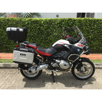 Bmw 1200 Adventure -24.000 Kms - Poco Uso, Perfecto Estado