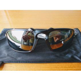8d9d0c1e6786e Culos Oakley Ferrari Badman Dark Carbon - Óculos no Mercado Livre Brasil