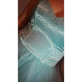 Vestido De Fiesta Para Adolescente