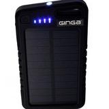 Power Bank Solar Ginga 4000 Mah
