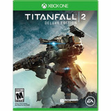 Titanfall 2 Deluxe Edition Para Xbox One!