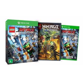 Game Lego Ninjago: Edição Limitada - Xbox One