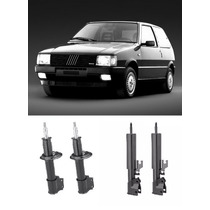 Amortecedor Fiat Uno 86 87 88 89 90 91 92 93 Garantia 1 Ano
