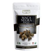Maca Negra 1 Kg Premium Orgánica Envio Gratis