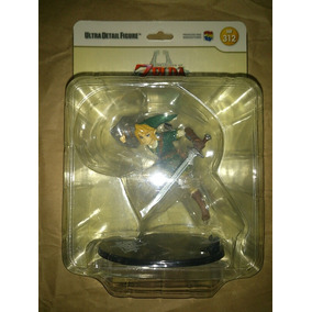 Ultra Detail Figure Medicom Toy Zelda Link Twilight Princes