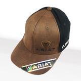 3385e6f24f Boné Ariat Western Hat Mens Tradicional - (snapback)