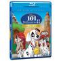 Blu-ray 101 Dálmatas 2 A Aventura De Patch Em Londres