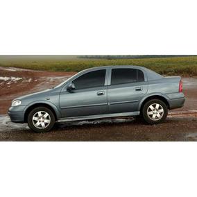 Chevrolet Astra Sedan 1.8 Gl 4p Álcool