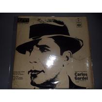 Disco Vinilo Carlos Gardel Mi Buenos Aires Querido