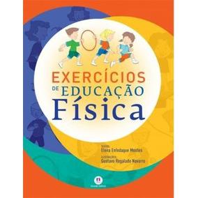 Livro - Exercícios De Educação Física Ciranda Cultural