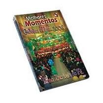 Tia Jô Dvd Melhores Momentos 2006 /promoção