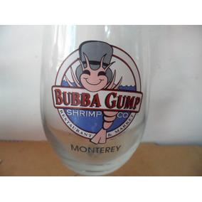 Copa Bubba Gump Restaurant Monterey Camaron Shrimp Bar Sea