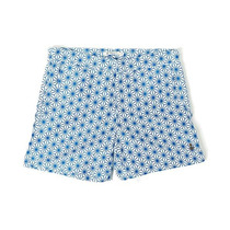 Retromarine Traje Baño Short Spiders Niño Kids Playa Azul