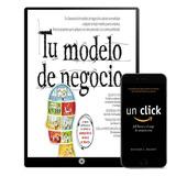 Modelos De Negocio Emprendimiento 15 Libros - Digital
