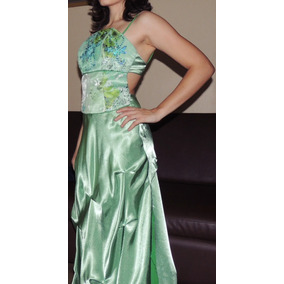 Bello Vestido De Gala - Aprovecha El Precio!