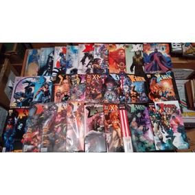 X-men - 1º Série - Editora Panini - Chegou Mais Numeros