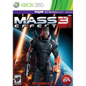 Mass Effect 3para Xbox 360 En **zona.x.trema**
