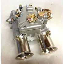 Carburador Tipo Weber Hoizontal 40 Dcoe Marca Fajs