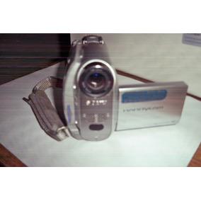 Video Camara Sony Handycam Dcr-hc30+cargador+cassete Dv