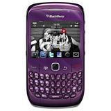Blackberry Curve 8520 Desbloqueado Teclado Gsm Trackpad Tel