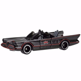 Hot Wheels - Batman Classic Tv Series - 1/64 - Lacrado