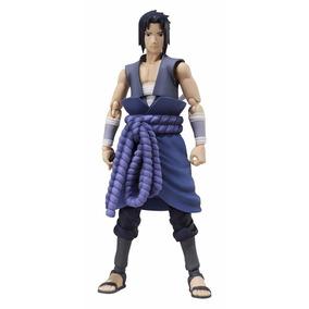 Naruto Sasuke Uchiha (itachi Battle Ver) Bandai Sh.figuarts