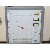 Transmisor Fm 2 Kw Amplificador De Potencia Rvr Vj2000