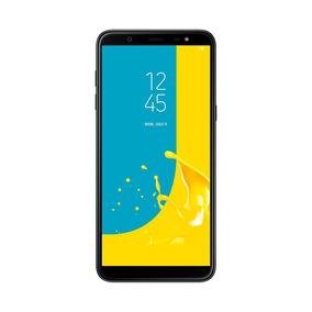 Celular Libre Samsung Galaxy J8 Negro