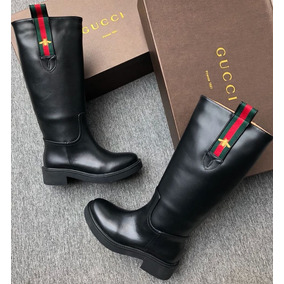 Botas Rombar Gucci Hombre Queretaro Zapatos Botinetas - Botas Gucci ... 7b8438f7bcd