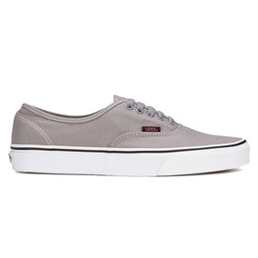 Championes Vans Authentic (sport Pop) Grey/roy - Inbox Store