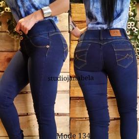 Jeans Nuevos Modelos Studio Ef Levanta Cola