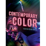 Dvd : Contemporary Color (dvd)