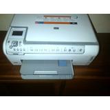 Hp Photosmart C5180 All-in-one Printer,scanner,copier