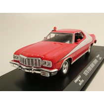 Starky Hutch 1976 Ford Gran Torino Tv Series Greenlight 1/43