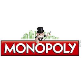 Monopoly - El Juego De Negociar Propiedades - Plan Ahora 12
