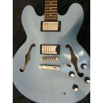 Guitarra Condor Jc502 Customizada Dave Ghrol
