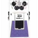 Pedal De Efecto Nux - Digital Multi Fx