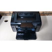 Impressora Hp Laserjet P1102w C/ Wifi Revisada E Completa.