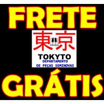 Tecla Avulsa C/ Mola Teclado Roland Alpha-jr Frete Grátis