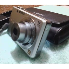 Camara Lumix Fh 2 De 14.1 Mega Pixel Oferta