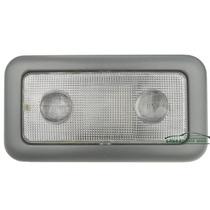 Lanterna Teto Central Fiat Uno De 2010 Em Diante Cinza