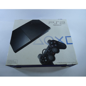 Somente Caixa Para Playstation 2 Ps2 Scph-90001