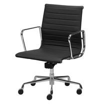Cadeira Escritório Sevilha Office Baixa Ys1605 Preta Ligação