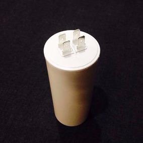 Capacitor 150 Mfd 150uf 250v Para 110v Luz Casa O 220v Nuevo
