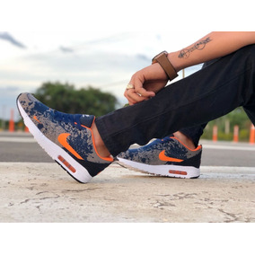 Tenis Zapatillas Nike Tavas Mayor Y Detal Envio Gratis