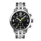 Reloj Tissot Prc 200 Chronograph T0554171105700 Envío Gratis